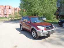 Томск RAV4 2004