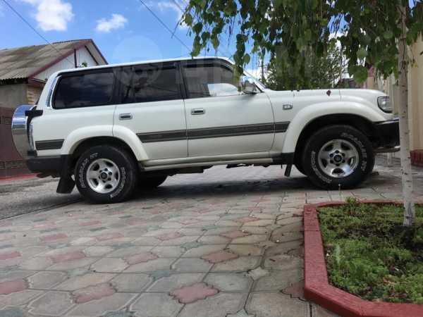 Toyota Land Cruiser, 1994 год, 695 000 руб.