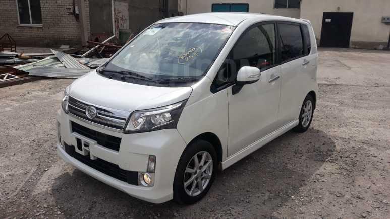 Daihatsu Move, 2014 год, 418 000 руб.
