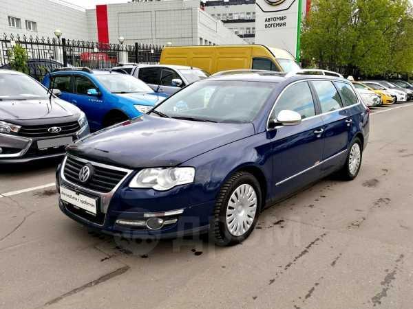 Volkswagen Passat, 2009 год, 394 000 руб.