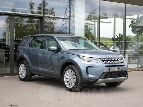 Land Rover Discovery Sport, 2020 год, 4 073 000 руб.