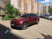 Уфа BMW X6 2011