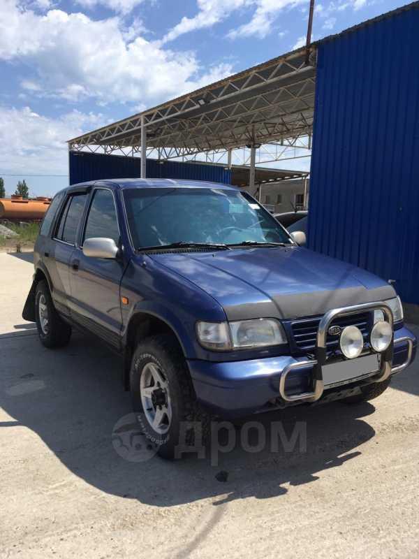 Kia Sportage, 1998 год, 245 000 руб.