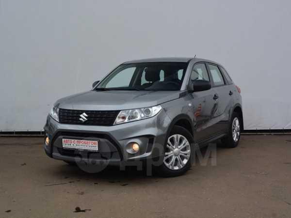 Suzuki Vitara, 2015 год, 820 000 руб.