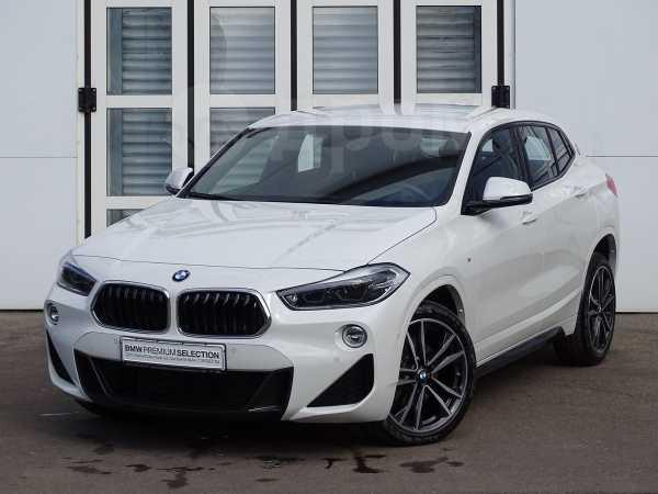 BMW X2, 2019 год, 2 450 000 руб.