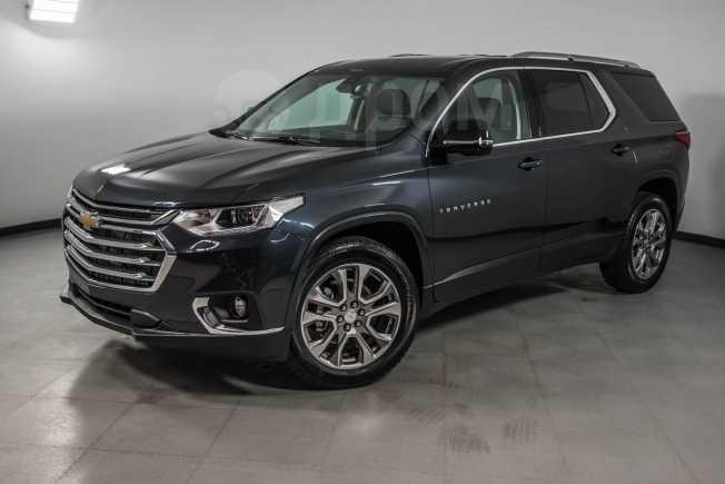 Chevrolet Traverse, 2019 год, 3 865 000 руб.