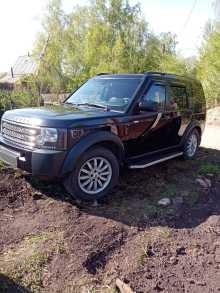 Саяногорск Discovery 2007