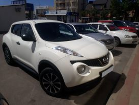 Краснодар Nissan Juke 2013