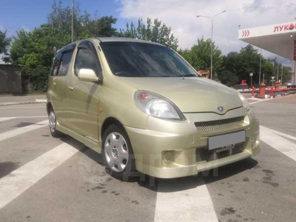 Toyota Funcargo, 2001 год, 238 000 руб.
