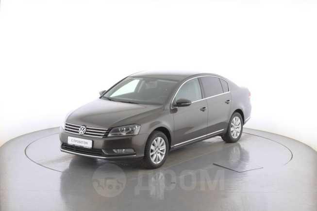 Volkswagen Passat, 2013 год, 625 000 руб.