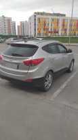 Hyundai ix35, 2011 год, 765 000 руб.