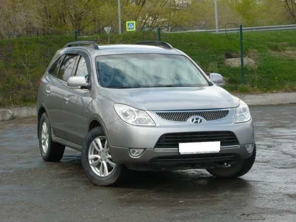 Hyundai Veracruz, 2010 год, 915 000 руб.