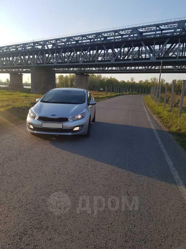 Kia ProCeed, 2013 год, 550 000 руб.