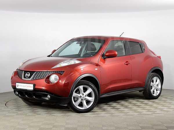 Nissan Juke, 2012 год, 515 000 руб.