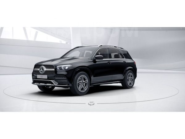 Mercedes-Benz GLE, 2020 год, 5 362 000 руб.