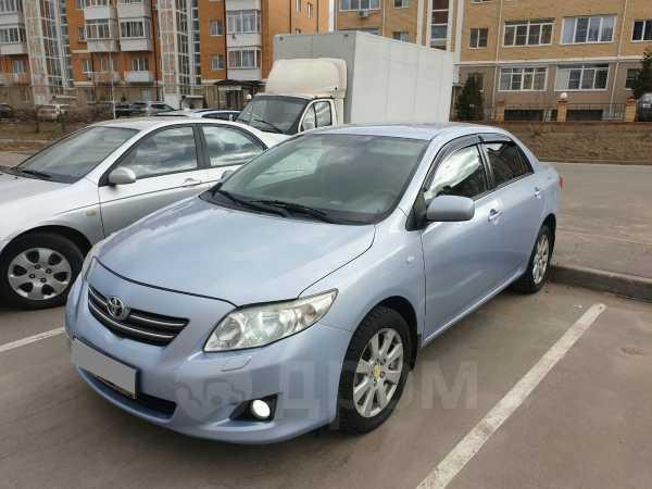 Toyota Corolla, 2007 год, 389 999 руб.
