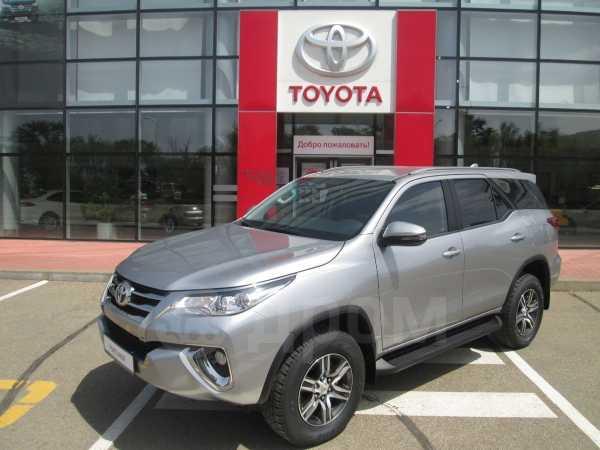 Toyota Fortuner, 2020 год, 2 499 000 руб.