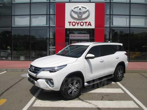 Toyota Fortuner, 2020 год, 2 779 000 руб.