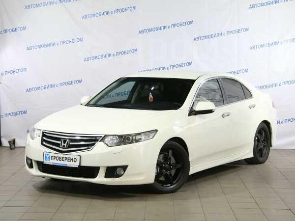 Honda Accord, 2008 год, 539 000 руб.