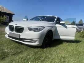 Абакан 5-Series Gran Turismo