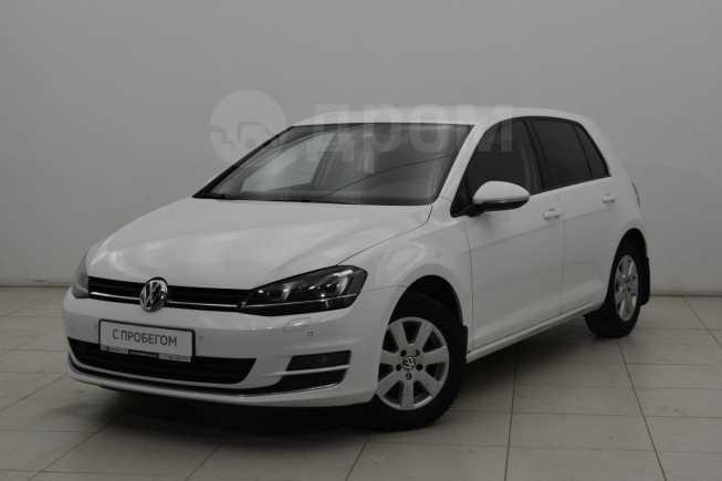 Volkswagen Golf, 2014 год, 665 000 руб.