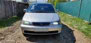 Honda Odyssey, 1999 год, 298 000 руб.