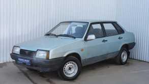 Тула 21099 1999