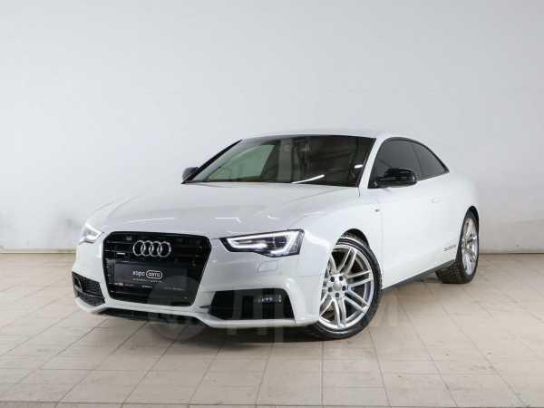 Audi A5, 2016 год, 1 449 000 руб.