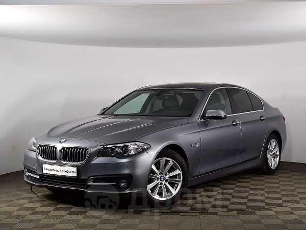BMW 5-Series, 2014 год, 1 180 000 руб.