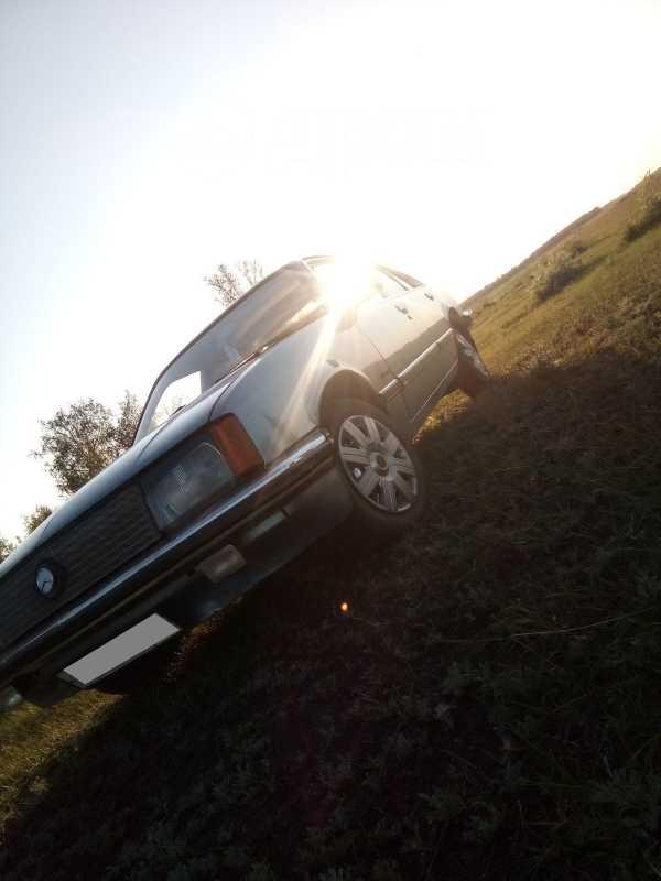 Opel Rekord, 1982 год, 50 000 руб.