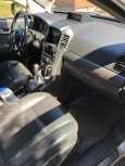 Chevrolet Captiva, 2007 год, 540 000 руб.
