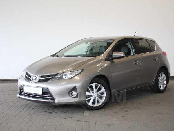 Toyota Auris, 2014 год, 699 000 руб.