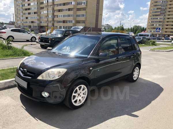 Mazda Demio, 2006 год, 225 000 руб.
