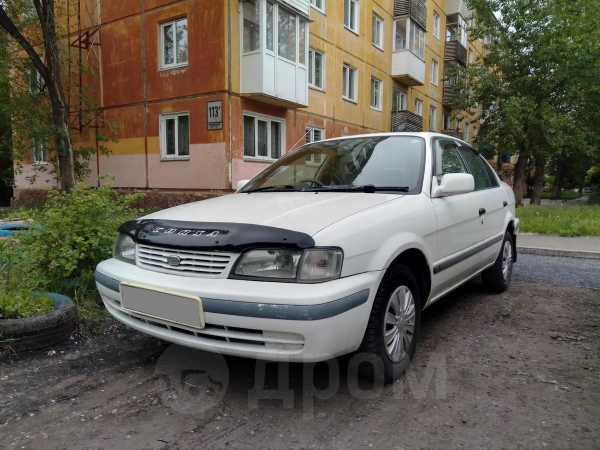 Toyota Corsa, 1999 год, 189 000 руб.