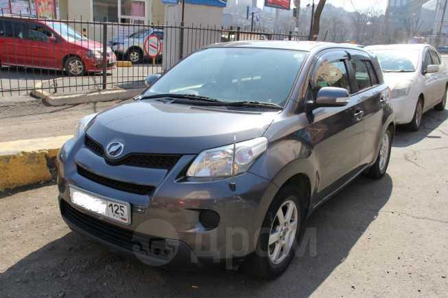 Toyota ist, 2007 год, 425 000 руб.