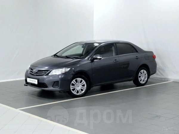 Toyota Corolla, 2011 год, 569 000 руб.