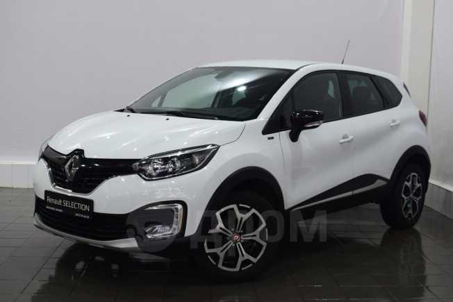 Renault Kaptur, 2018 год, 919 000 руб.