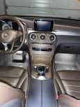 Mercedes-Benz GLC, 2016 год, 2 300 000 руб.