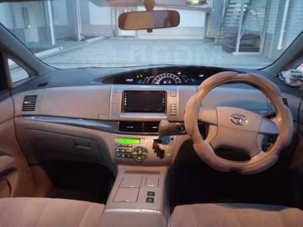 Toyota Estima, 2007 год, 750 000 руб.