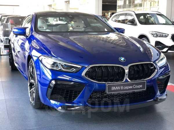BMW M8, 2019 год, 11 449 700 руб.