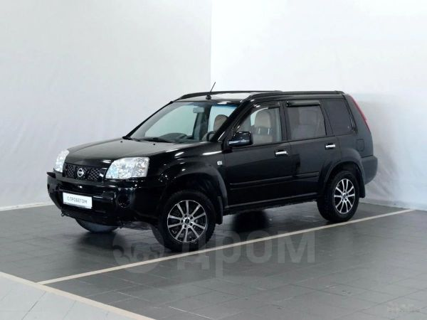 Nissan X-Trail, 2006 год, 496 800 руб.