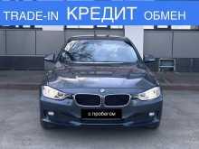 Кемерово 3-Series 2014
