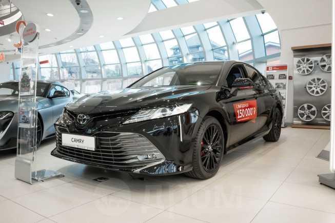 Toyota Camry, 2020 год, 2 194 000 руб.