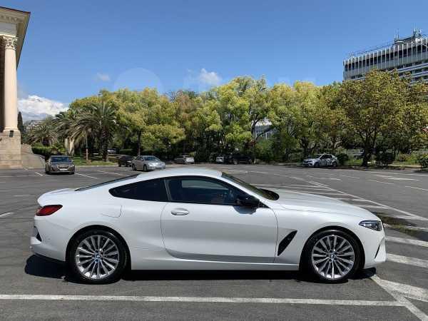 BMW 8-Series, 2019 год, 6 799 999 руб.