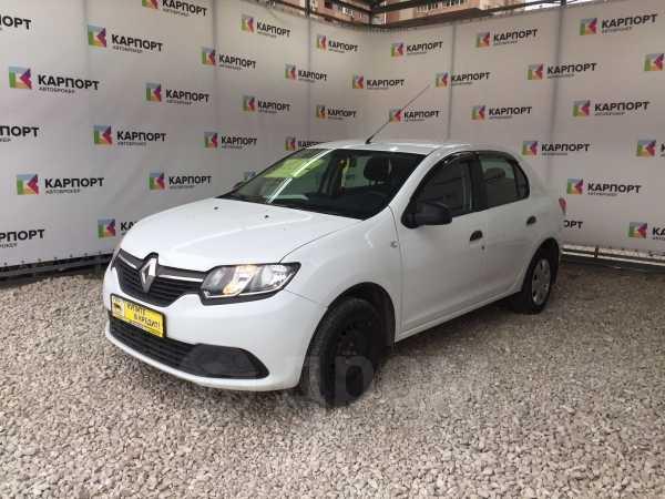 Renault Logan, 2018 год, 499 000 руб.