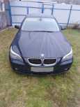 BMW 5-Series, 2004 год, 410 000 руб.