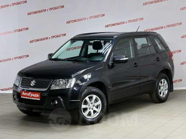 Suzuki Grand Vitara, 2011 год, 629 000 руб.