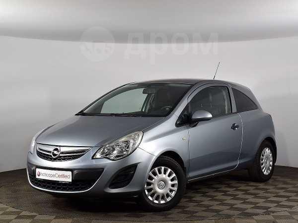 Opel Corsa, 2012 год, 300 000 руб.