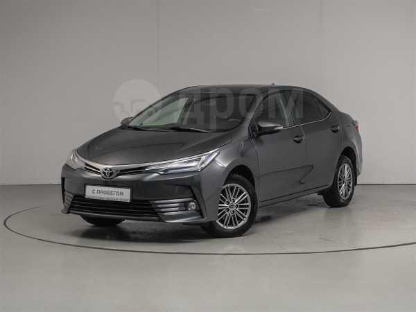 Toyota Corolla, 2018 год, 1 149 000 руб.