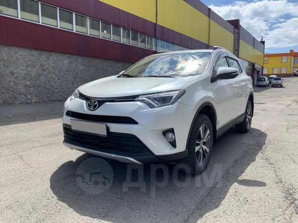 Toyota RAV4, 2015 год, 1 650 000 руб.